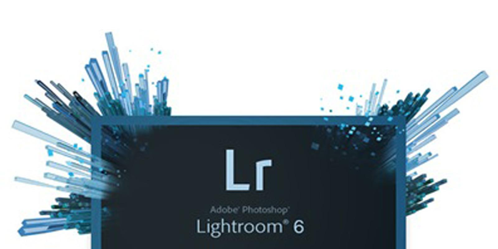 Adobe Lighroom CS6