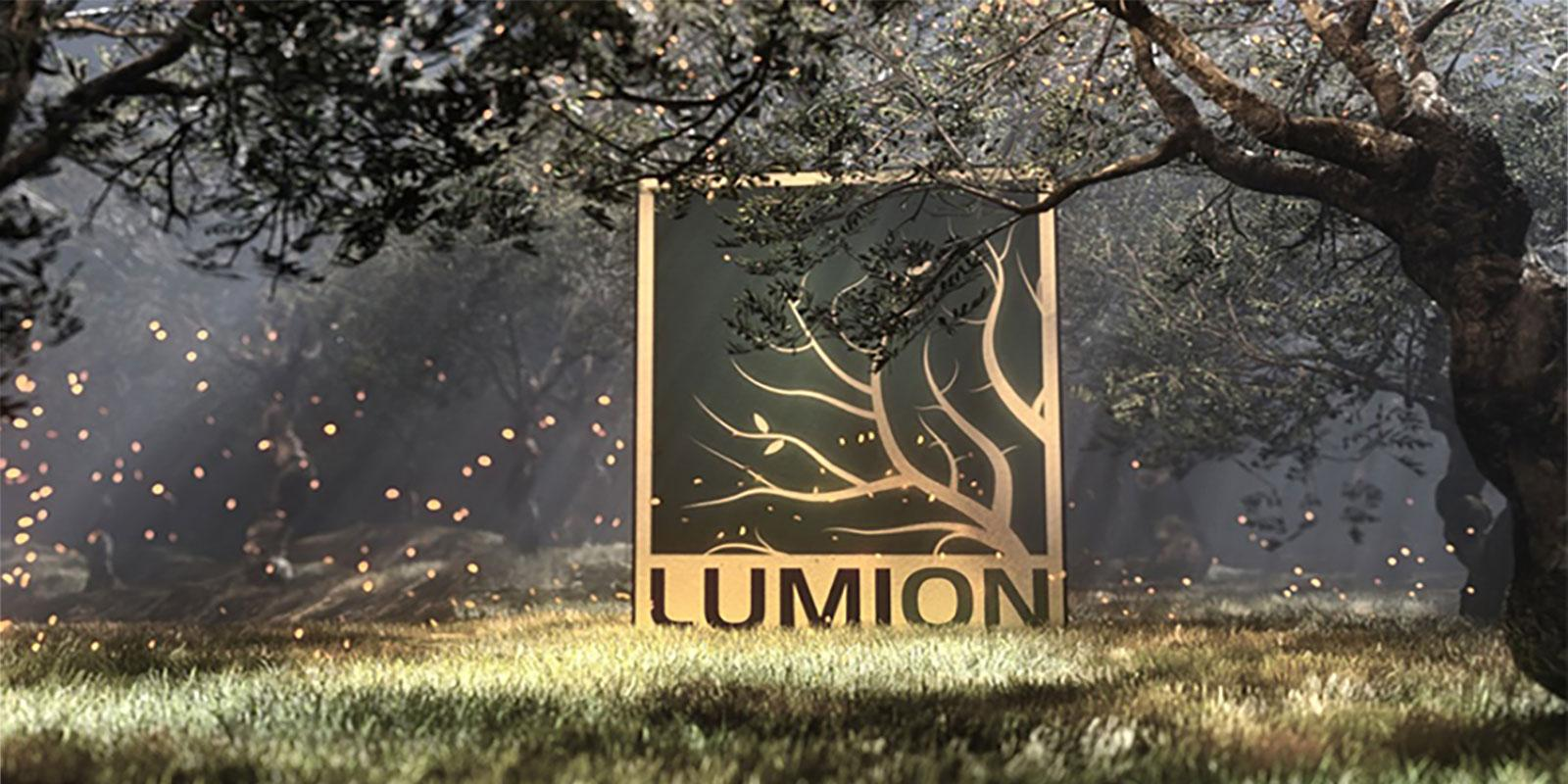 Lumion Total