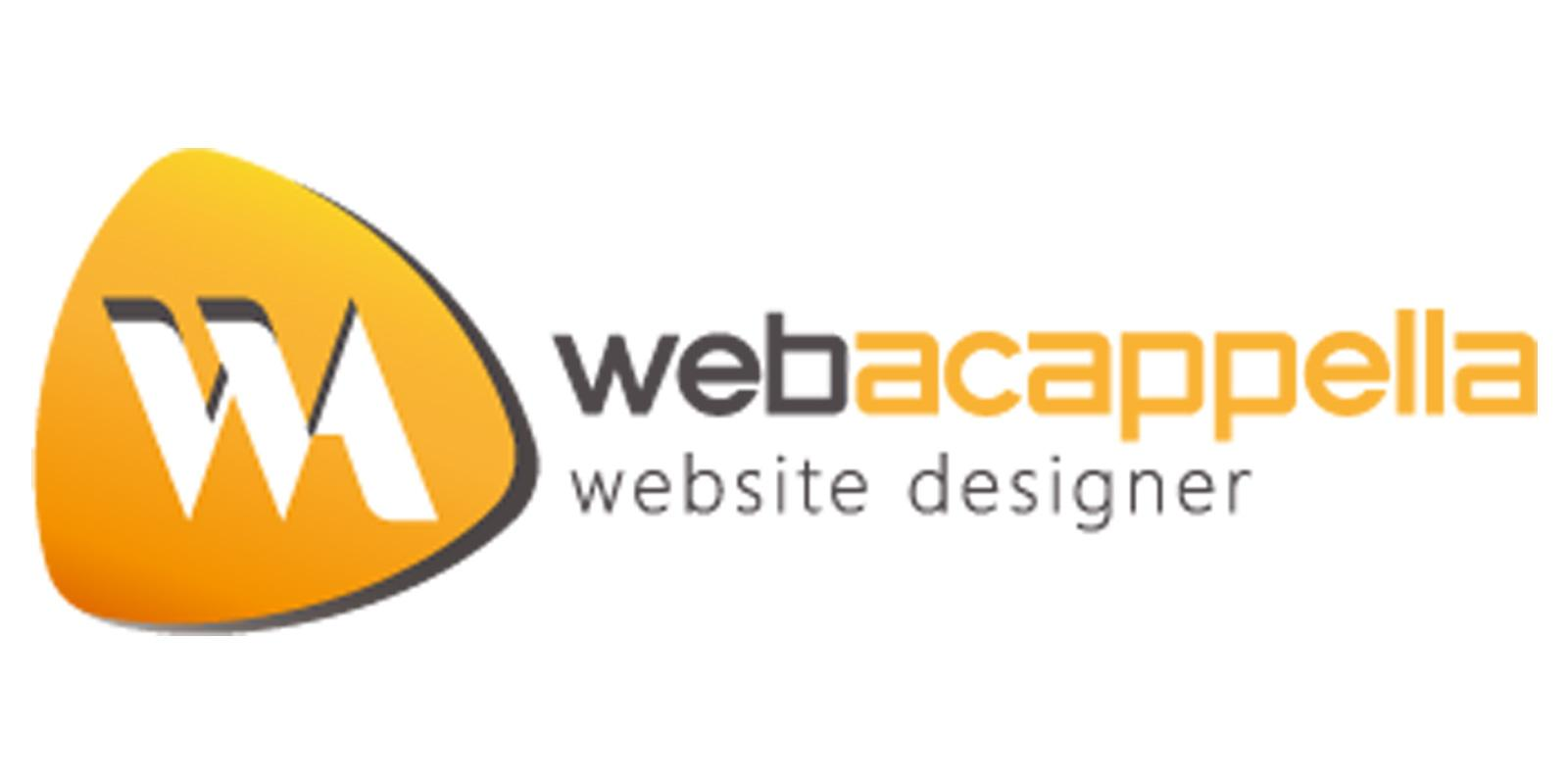 Web Acappella Total
